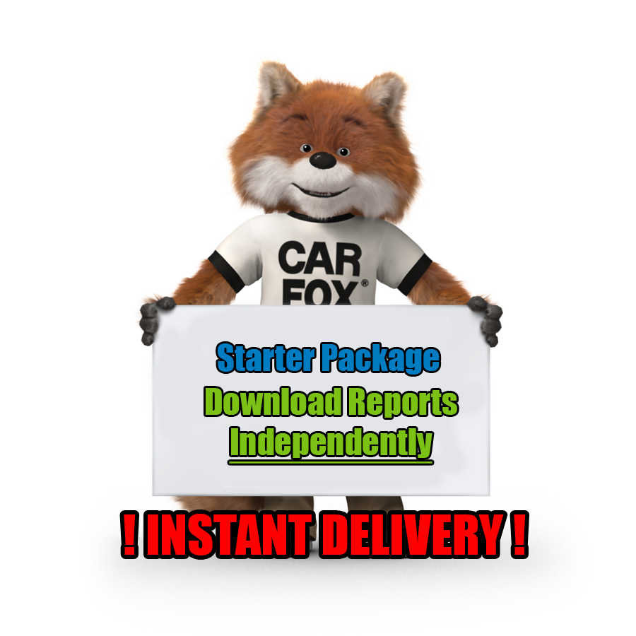 buy carfax report